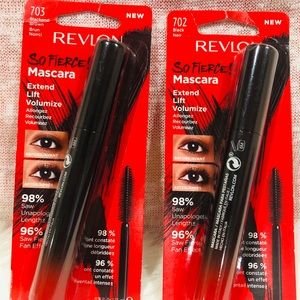 Revlon So Fierce Mascara
